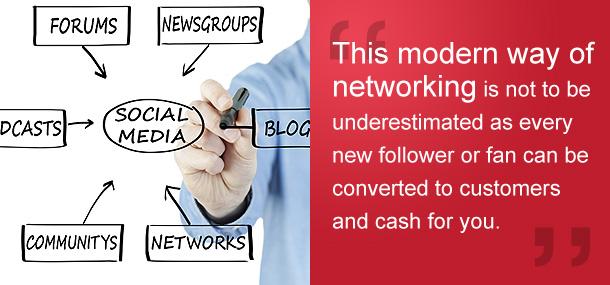 Orlando Social Media Marketing